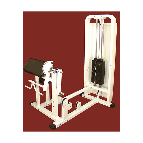 BICEP / TRICEP CURL MACHINE