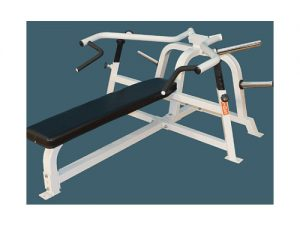 BIOMETRIC FLAT BENCH PRESS