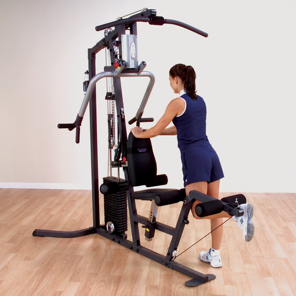 Body solid g3s selectorized home gym pukensvet serious strength