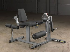 CAM SERIES SEATED LEG EXTENDER