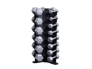 vertical dumbbell racks 10 pairs