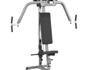 BODY-SOLID PLATE LOADED PEC MACHINE