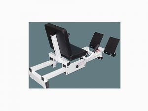 LEG PRESS SEATED ROW UNIT