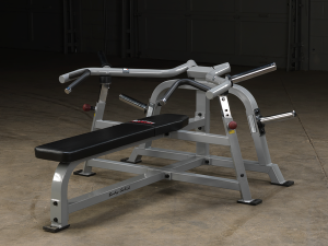 LEVERAGE BENCH PRESS