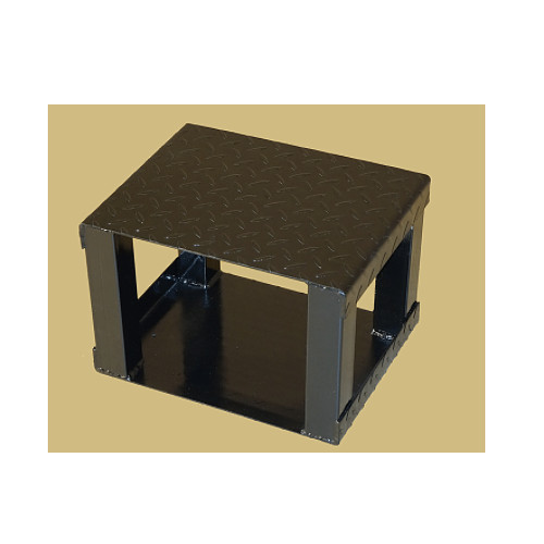 MEGA STOOL 3D / MULTI-PURPOSE BLOCKS