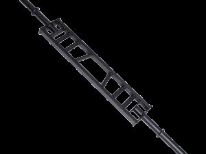 Body-Solid OMG86 Olympic Multi-Grip Bar