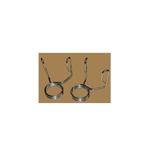 Olympic Spring Lock Collars