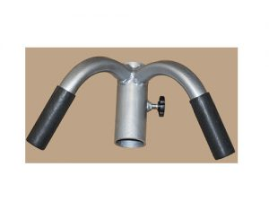 RAM HORN T BAR ROW HANDLE