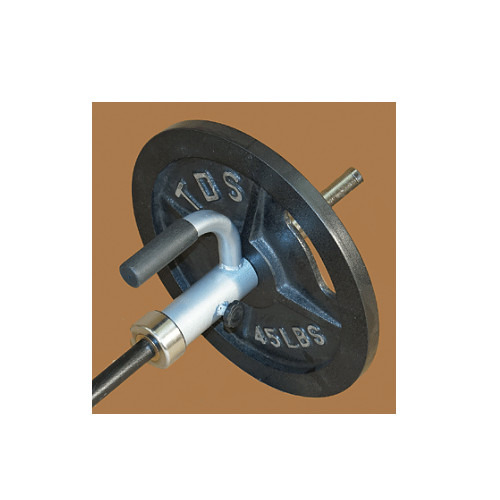 SINGLE T BAR ROW HANDLE