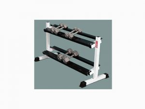 SUPER DUMBBELL RACK