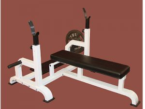 TITAN COMPETITION BENCH