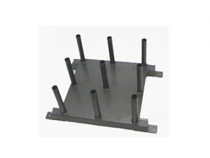 VERTICAL BAR RACK- STANDARD