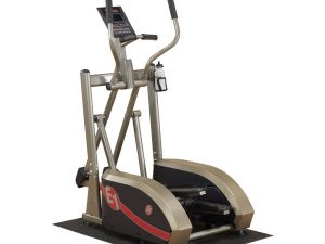 Best Fitness Elliptical