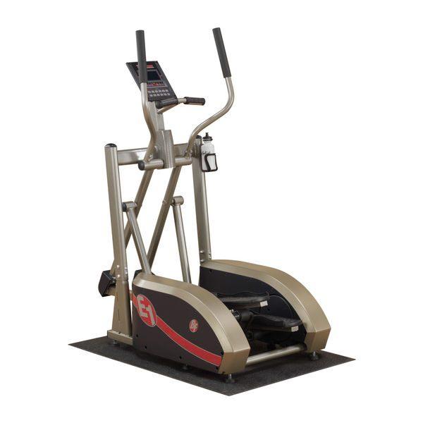 Best Fitness Elliptical