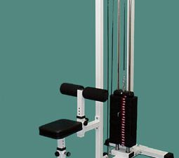 SUPER LAT/ROW MACHINE
